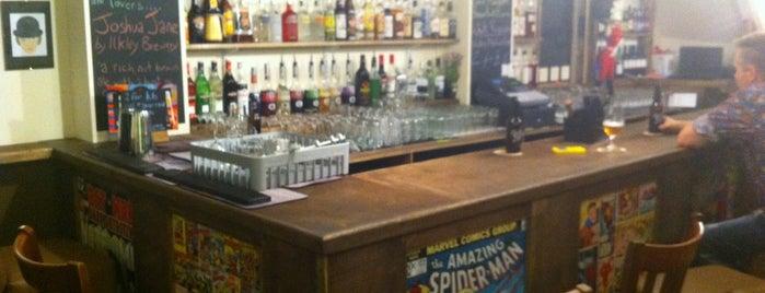 Al's Dime Bar is one of Bradford Pub Crawl.