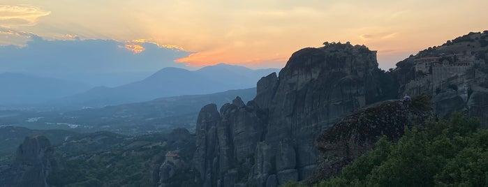 Sunset Rock is one of Lugares favoritos de Jingyuan.