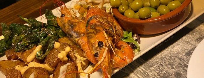 Petit Ramblero is one of Barcellona.