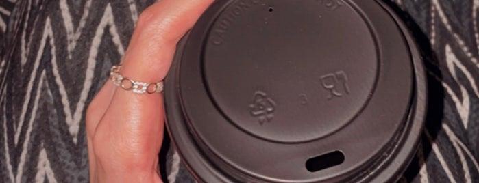 Key Café is one of Lieux sauvegardés par Queen.