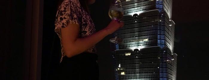 CÉ LA VI is one of Drinking Taipei.