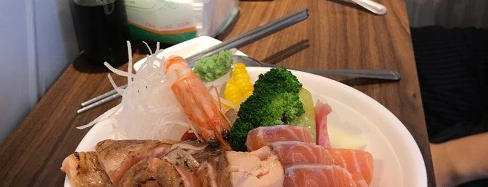 靜壽司 is one of Taipei.