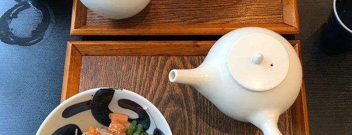 Yamaya is one of Japanese restaurants.