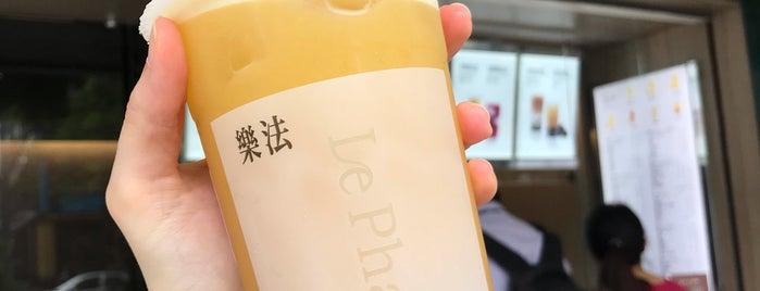 樂法 Le Phare is one of Taipei.