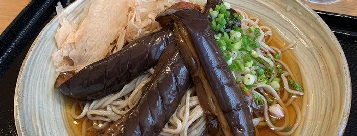 Echizensoba Togo is one of Japanese restaurants.
