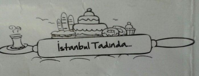 Fırın İstanbul is one of Tempat yang Disimpan Tuğba.
