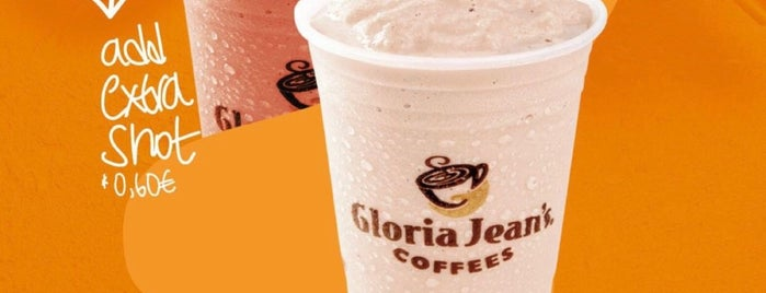 Gloria Jean's Coffees is one of Sarper 님이 좋아한 장소.