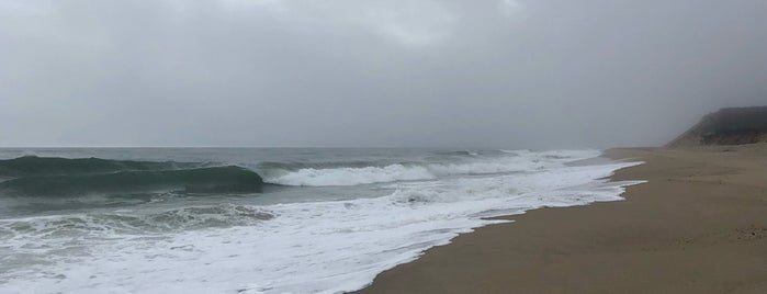 Ballston Beach is one of cape cod.