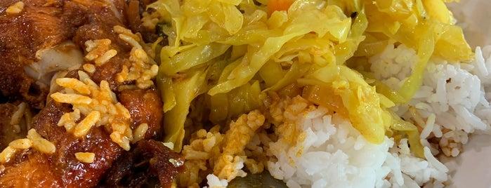 Hameediyah Petaling Jaya is one of Posti che sono piaciuti a Rahmat.