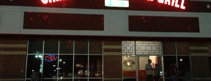 Chinatown Buffet & Grill is one of Tasteful Traveler : понравившиеся места.