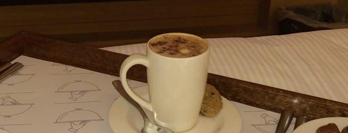 DoubleTree by Hilton Riyadh is one of Locais curtidos por Ahmad.