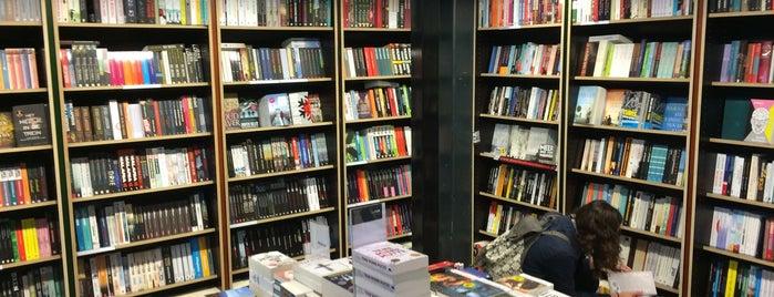 Boekhandel Van Piere is one of (Temp) Best of Eindhoven.