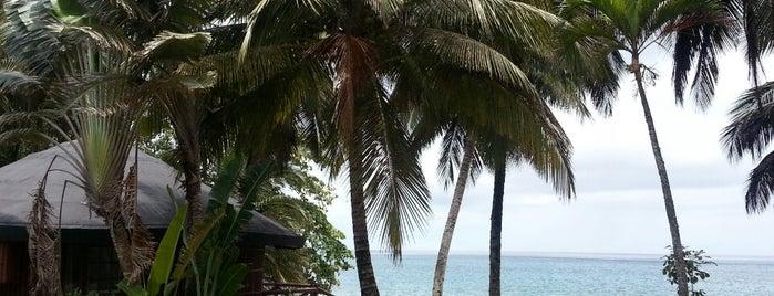 Bom Bom Island Resort is one of Petrさんのお気に入りスポット.