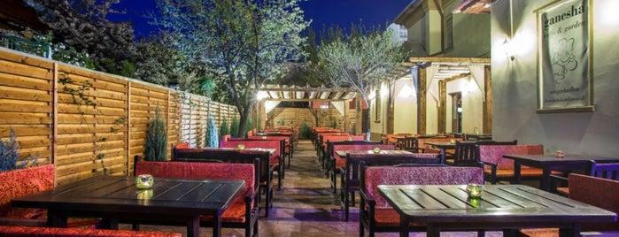 Ganesha Caffé is one of Tempat yang Disimpan Hesham.