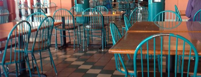 Food Court is one of Ryan'ın Beğendiği Mekanlar.
