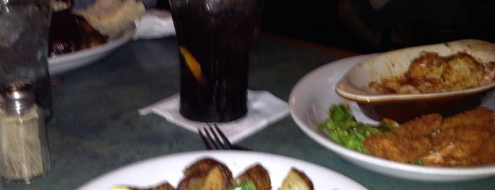 Ozgood's Neighborhood Grill is one of USA 5.