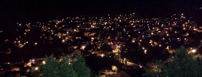 Bitlis Seyir Terası is one of Tempat yang Disukai İpek.