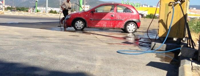 Geniş Petrol ( OPET ) is one of Tempat yang Disukai 🌜🌟hakan🌟🌛.
