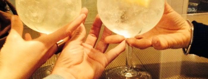 Gin Club is one of Лиссабон 2.