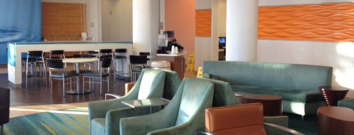 SpringHill Suites San Antonio SeaWorld/Lackland is one of Evelynさんのお気に入りスポット.