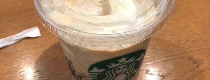 Starbucks is one of Posti che sono piaciuti a 高井.