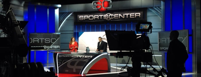 ESPN México is one of Olof 님이 좋아한 장소.
