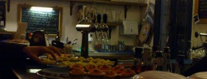 Eden Café is one of İTALYA.