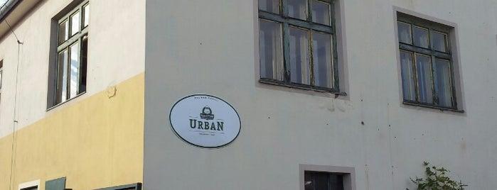 Centrum Lihovar is one of Posti che sono piaciuti a Zuzana.
