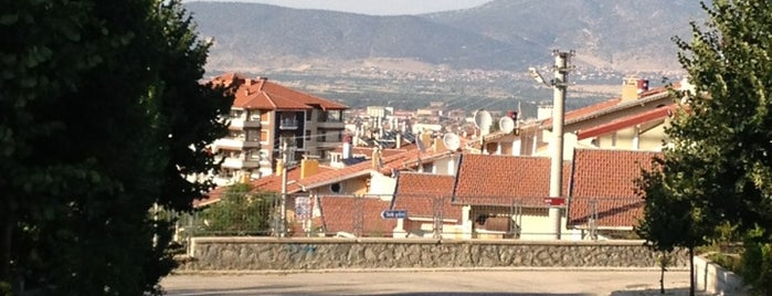 Hızırbey is one of Check-in 5.