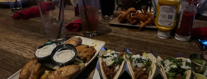 Te Deseo is one of Restaurants To Try - Dallas.