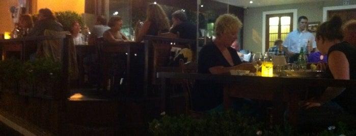 Restaurante A Lota is one of Algarve.