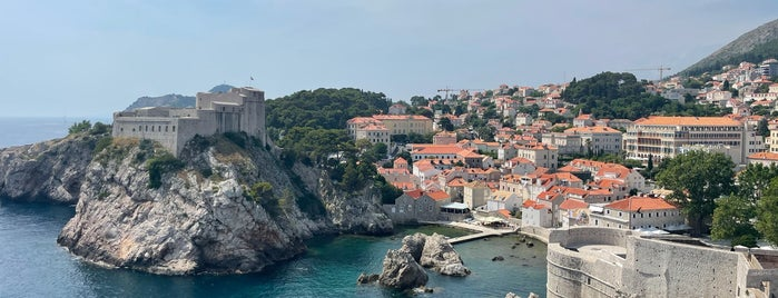 King's Landing is one of Dubrovnik.
