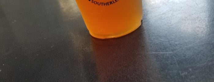 Southerleigh Fine Food & Brewery is one of San Antonio.