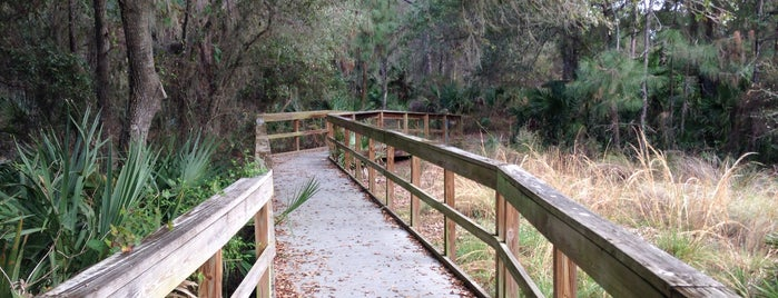 Manasota Scrub Pines is one of Englewood.