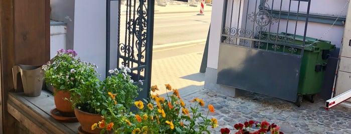 Muhamors is one of Rīgas must visit!.