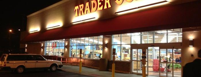 Trader Joe's is one of Lieux qui ont plu à $PAR☆LE aka.