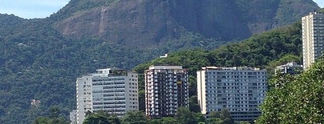 Doce Delícia is one of Rio Manero.
