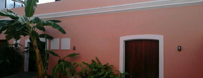 Teatro Hermilo Borba Filho is one of Posti che sono piaciuti a Patrícia.