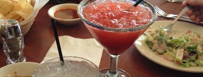 Miguel's Sonora Style & Cantina is one of riverside-bars.