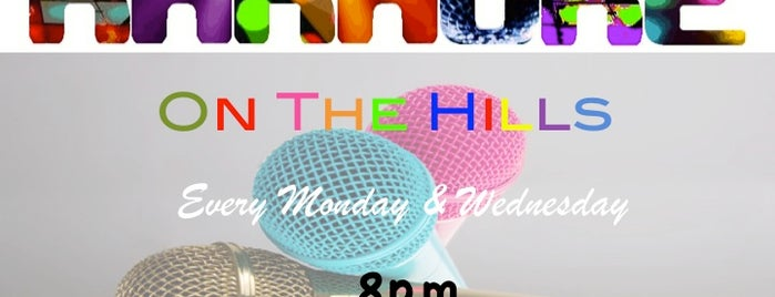 The Hills Lounge is one of Midwood/Sheepshead Bay/Surrounding areas.