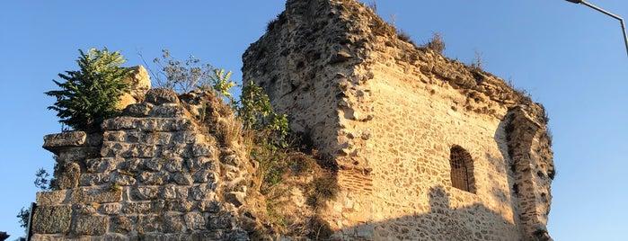 Apolyont Adası is one of Hulya'nın Beğendiği Mekanlar.