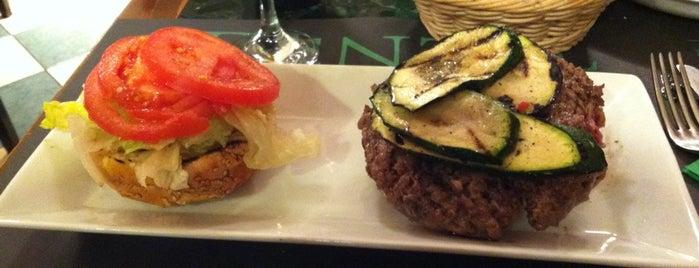 Denzel is one of Hamburger.