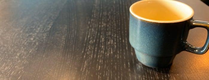 HAIKU COFFEE ハイクコーヒーロースターズ is one of Japan Guide.