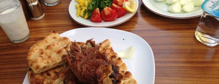 Tuba Fırın Kebap is one of Konya'da Café ve Yemek Keyfi.