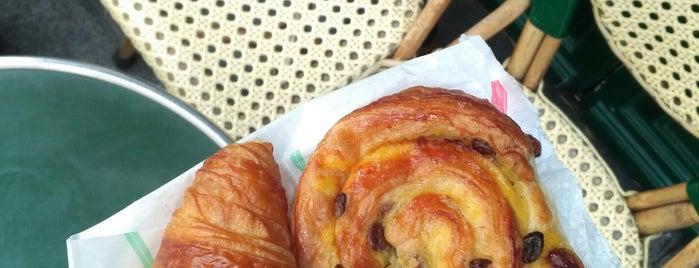 Boulangerie Saveurs De Paris is one of Paris.
