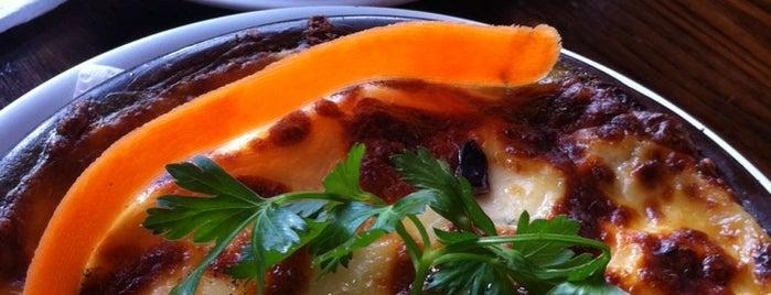 Tavanarası is one of Istanbul - lunch & dinner.