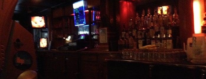 eagleBOLTbar is one of Gay bars - Minneapolis.