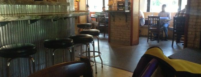 Precision Grind Coffee is one of Posti che sono piaciuti a Chez.