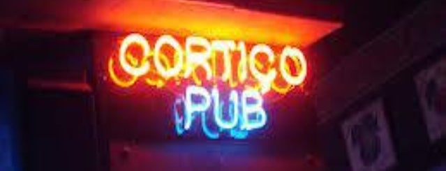 Cortiço Pub is one of Belém - Turistão Bonzão.