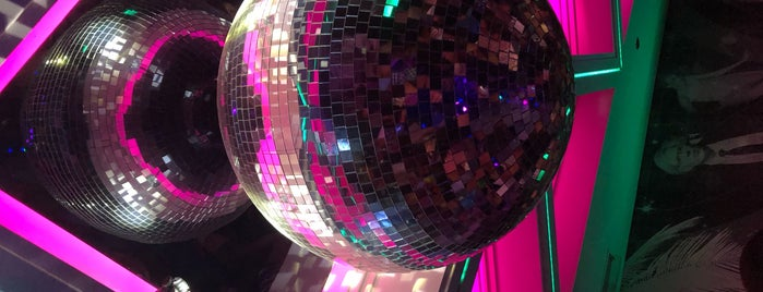 Disco Chicago is one of To do.